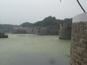 Fort Vellore