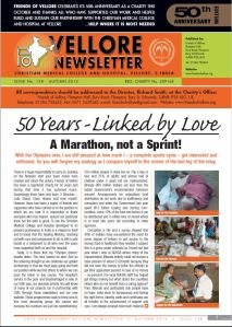 2012 Autumn Newsletter